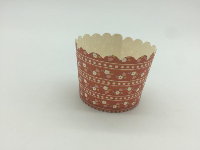 Food Grade Cupcake Baking Cups Muffin Baking Cases For Birthday Cupcakes Pastry